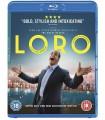 Loro (2018) Blu-ray