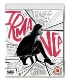 Irma Vep (1996) Blu-Ray
