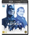 Batman (1989) (4K UHD + Blu-ray)