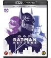 Batman Returns (1992) (4K UHD + Blu-ray)