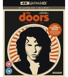 The Doors (1991) Collector's Edition (4K UHD + 3 Blu-ray)