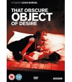 That Obscure Object Of Desire (1977) DVD
