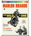 The Wild One (1953) UK (Blu-ray + DVD)