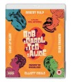Bob & Carol & Ted & Alice (1969) Blu-ray