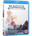 Maquia: When the Promised Flower Blooms (2018) Blu-ray