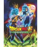 Dragon Ball Super: Broly (2018) Collector's Edition (Blu-ray)