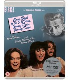 Come Back to the 5 & Dime, Jimmy Dean, Jimmy Dean (1982) (Blu-ray + DVD)