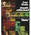 Klute (1971) Blu-ray