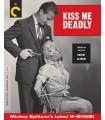 Kiss Me Deadly (1955) Blu-ray