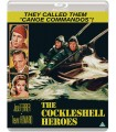 The Cockleshell Heroes (1955) Blu-ray