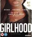 Girlhood (2014) Blu-ray