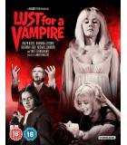 Lust For A Vampire (1971) (Blu-ray + DVD)