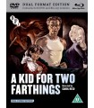 A Kid For Two Farthings (1955) (Blu-ray + DVD)