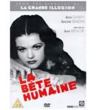 La bête humaine (1938) DVD