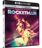 Rocketman (2019) (4K UHD + Blu-ray)