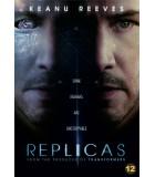 Replicas (2018) DVD