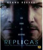 Replicas (2018) Blu-ray