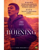 Burning (2018) DVD