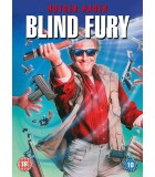 Blind Fury (1989) DVD