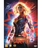 Captain Marvel (2019) DVD