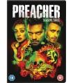 Preacher - Season 3. (2016– ) (3 DVD)