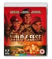 The Wild Geese (1978) Blu-ray