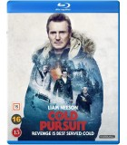Cold Pursuit (2019) Blu-ray