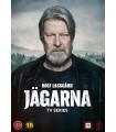 Jägarna (2018– ) (2 DVD)