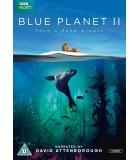 Blue Planet II (2017) (3 DVD)