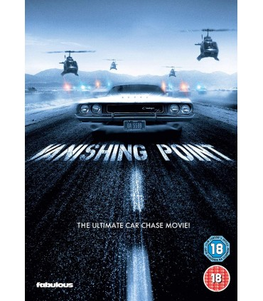 Vanishing Point (1971) (2 DVD)