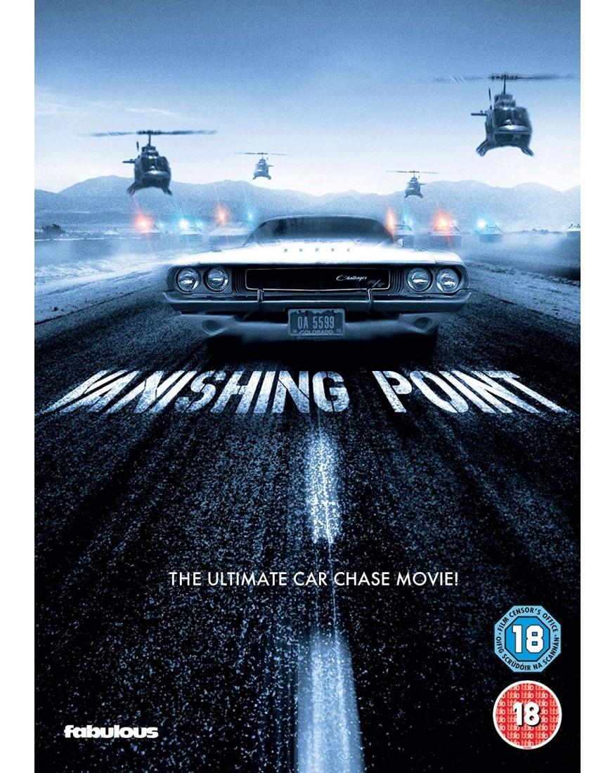 Vanishing Point(1971)