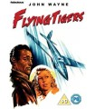 Flying Tigers (1942) Blu-ray 19.6.