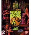 American Horror Project Vol. 2 (3 Blu-ray)