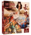 Last Hurrah For Chivalry & Hand of Death - Limited Edition (2 Blu-Ray)
