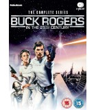 Buck Rogers in the 25th Century (1979 - 1981) (11 DVD)
