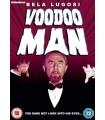 Voodoo Man (1944) DVD
