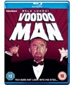 Voodoo Man (1944) Blu-ray