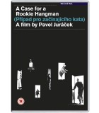 A Case For A Rookie Hangman (1970) DVD