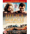 Life is a Miracle (2004) DVD