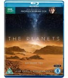 The Planets (2019-) (2 Blu-ray)