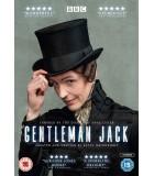 Gentleman Jack - Season 1. (2019-) (3 DVD)