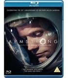 Armstrong (2019) Blu-ray