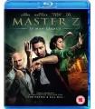 Master Z: Ip Man Legacy (2018) Blu-ray