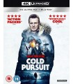 Cold Pursuit (2019) (4K UHD + Blu-ray)