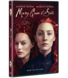 Mary Queen of Scots (2018) DVD