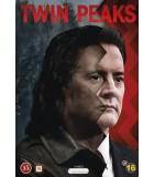 Twin Peaks (2017-) (10 DVD)