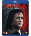 Twin Peaks (2017-) (8 Blu-ray)