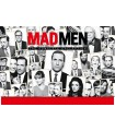 Mad Men - Complete Collection (24 DVD)