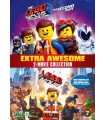 The Lego Movie (2014) / The Lego Movie 2: The Second Part (2019) (2 DVD)