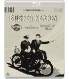 Buster Keaton - Collection (1924 - 1928) (3 Blu-ray)